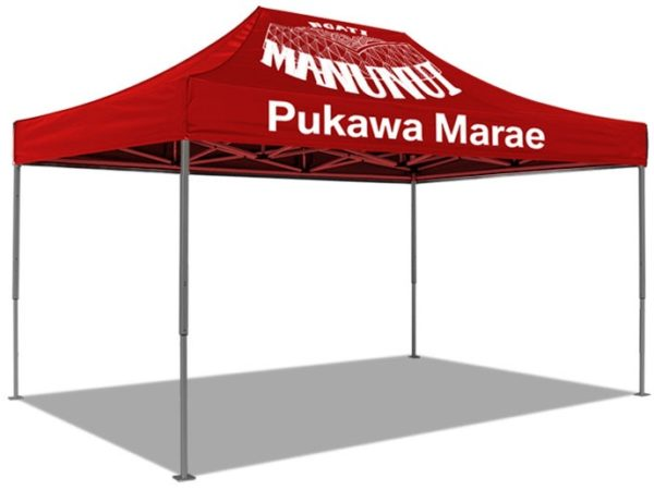 Instant Marquees