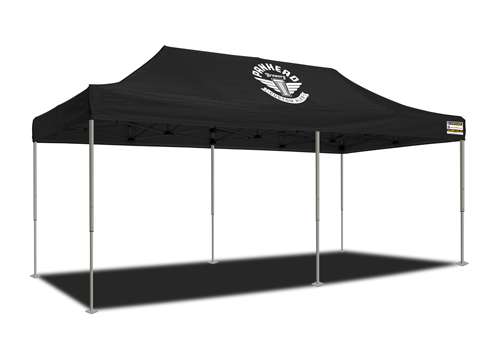 Deluxe Instant Marquee - Panhead