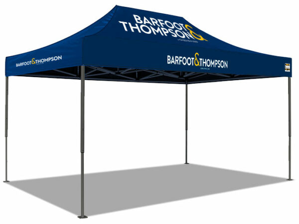 Barfoot and Thompson Instant Marquee