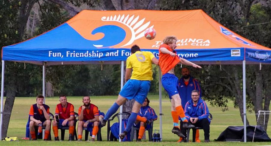 Tikipunga Football Club©