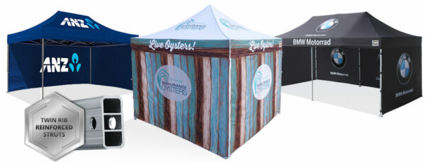 Shedline Tents, Marquees & Gazebos