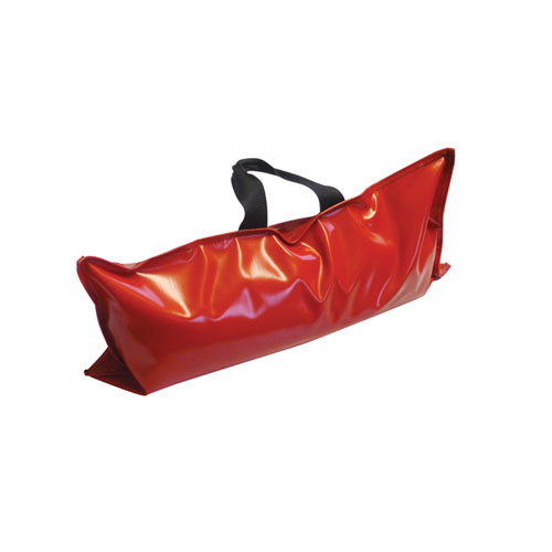 PVC Sand bag