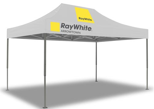 Ray White Real Estate Marquee